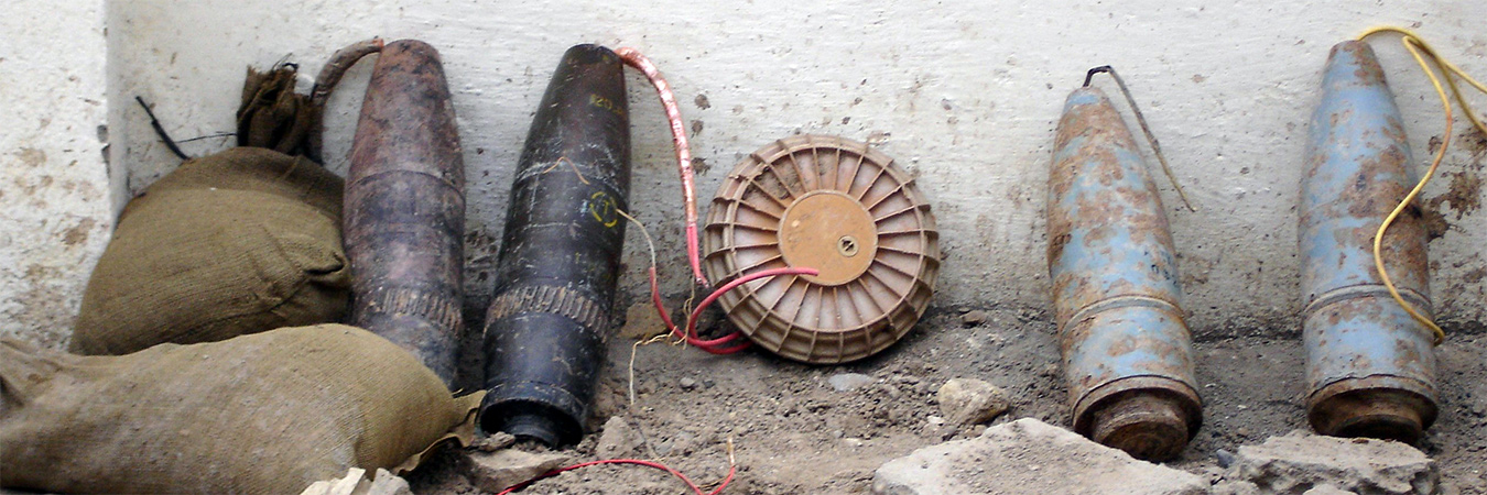 IED explosives
