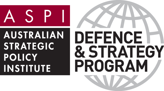 Defence and Strategy Program Logo (full colour)