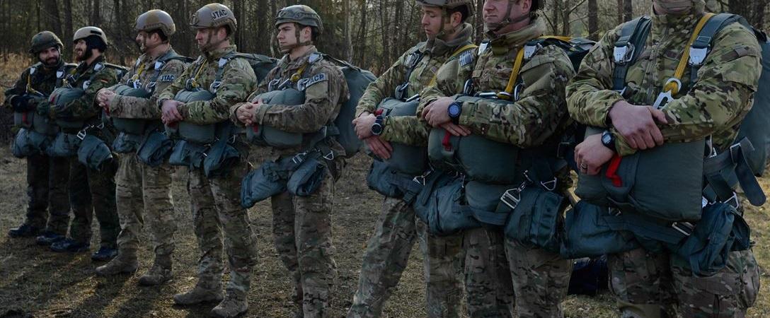 US Troops Germany
