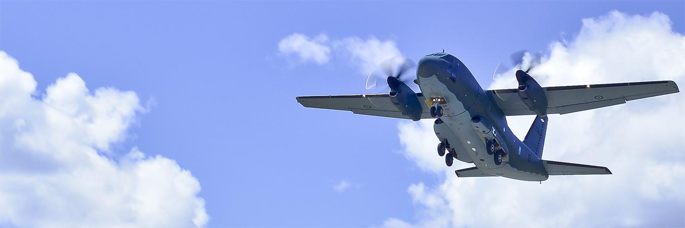 C-27 J Spartan
