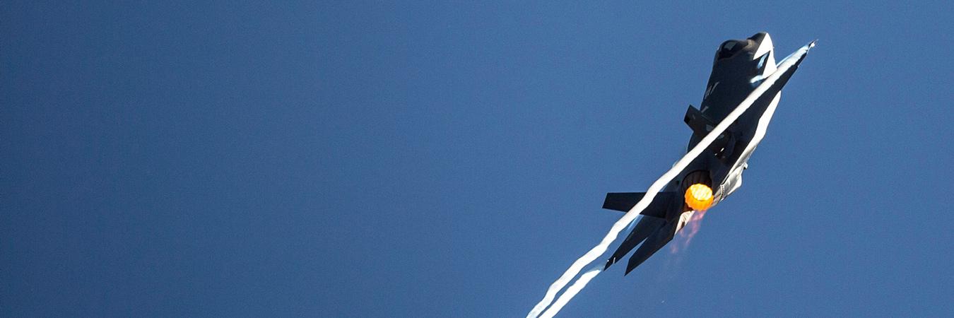RAAF F35