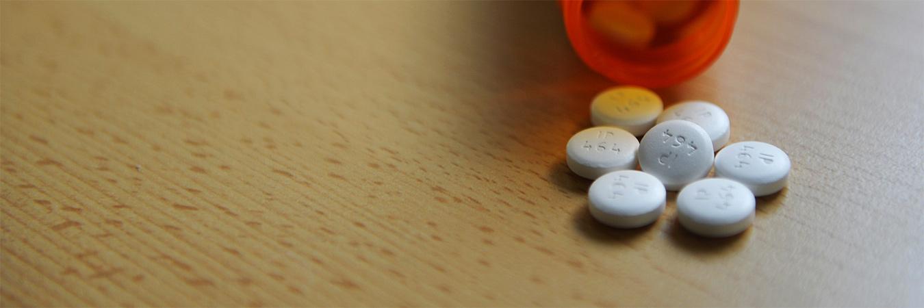 Pill bottle, drugs