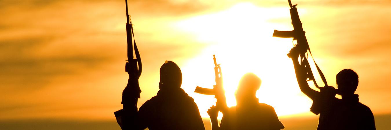 SI143 The post-caliphate Salafi-jihadi environment