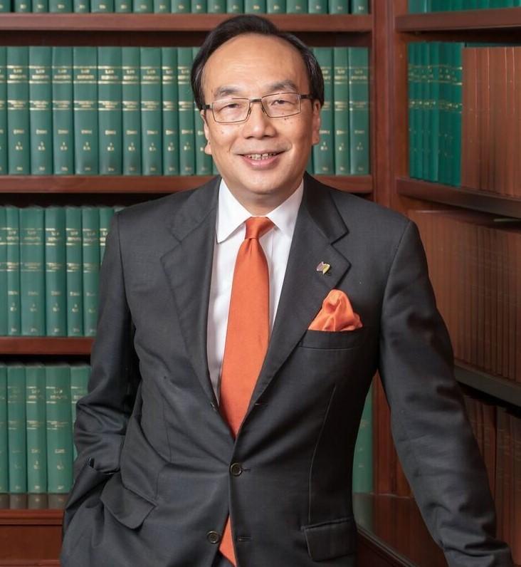 Alan Leong SC
