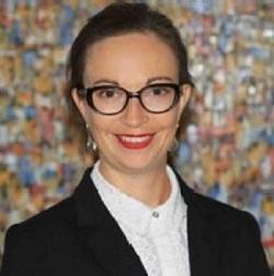 Johanna Weaver