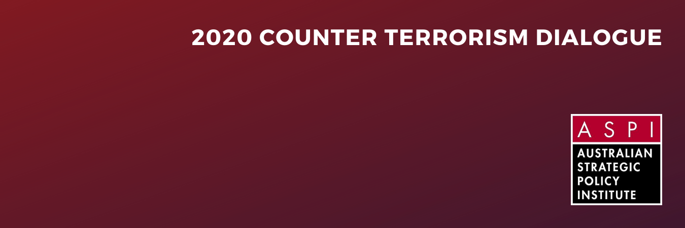 Counter-terrorism Dialogue 2020