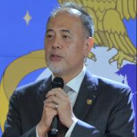Dr. Chen-wei Lin