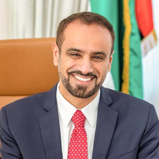 HE Abdulla Al Subousi