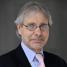Murray Hiebert