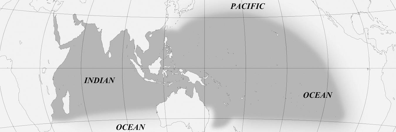 Indo-Pacific banner