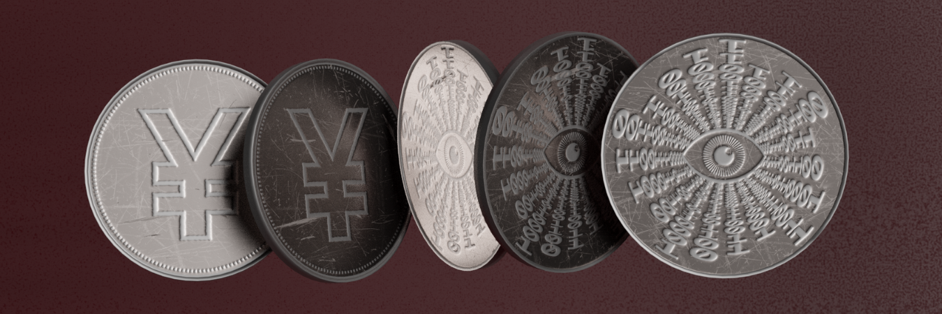 The Flipside of China's Central Bank Digital Currency
