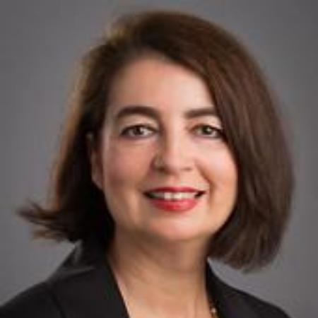 Dr. Beatrice Gorawantschy