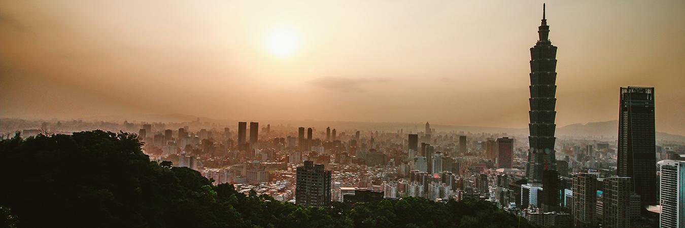 Taiwan_skyline