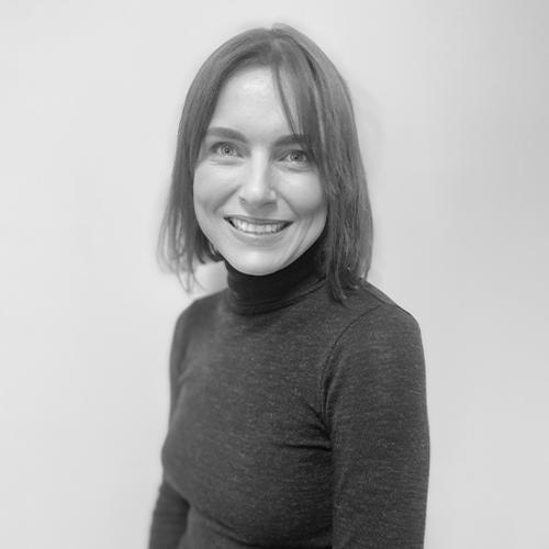 External Contributor - Anne-Louise Brown