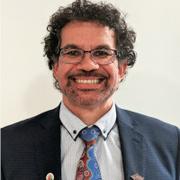 Dr Joseph West