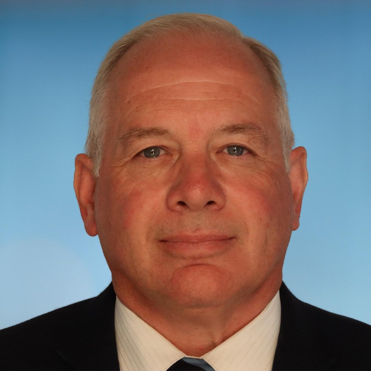 Jeffrey Whitton, FAICD, CDPSE, MAISA
