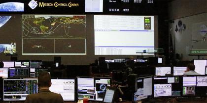 DigitalGovServices_JUL21-thumb. WikiMedia: https://en.wikipedia.org/wiki/File:International_Space_Station_Flight_Control_Room.jpg