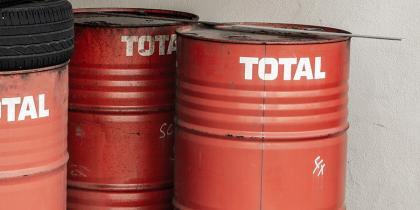 Fuel Barrel banner. pxfuel.com