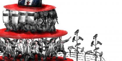 PB51 Architecture of Repression - banner