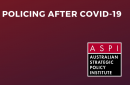 Australian policing after Covid-19