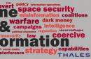 ASPI Masterclass: Grey zone and Disinformation