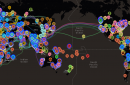 Mapping China's Tech Giants: Covid-19, supply chains and strategic competition