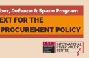 Where to next for the Indigenous Procurement Policy?