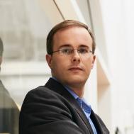 Dr Christopher Parsons