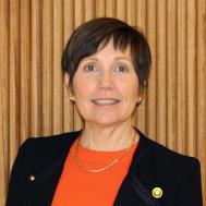 Gill Savage - profile