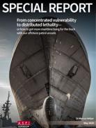 SR157 Offshore patrol vessels - thumb
