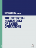 The Potential Human Cost of Cyber Operations Thumbnail