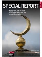 SR155 Terrorism is terrorism - thumb