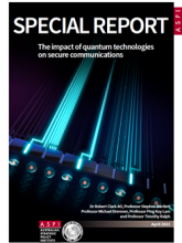 The impact of quantum technologies on secure communications_thumb