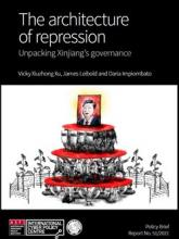 PB51 Architecture of Repression - thumb