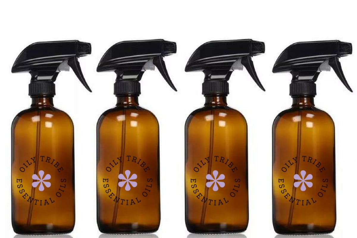 Podcast 131 – Essential Oils for Spring Cleaning