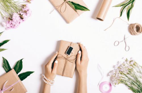 Gift Ideas & Gift Vouchers