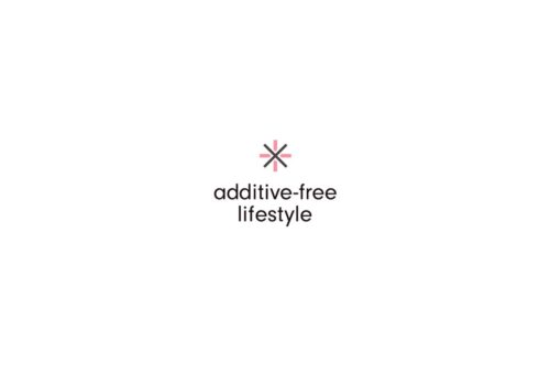 Additive-Free Lifestyle