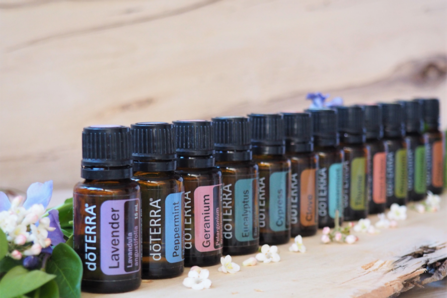 doTERRA Transparency