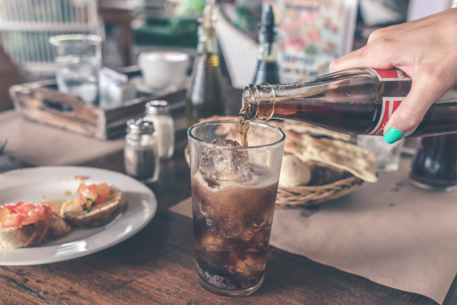Aspartame: Why You Should Ditch the Soft Drinks and Avoid This Nasty Additive