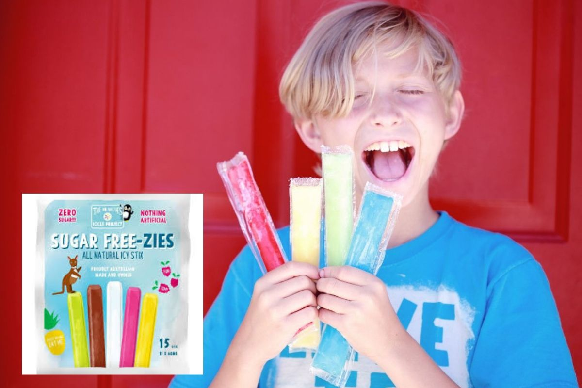 Sugar Free-zies – How They Rate By Our Strict Standards