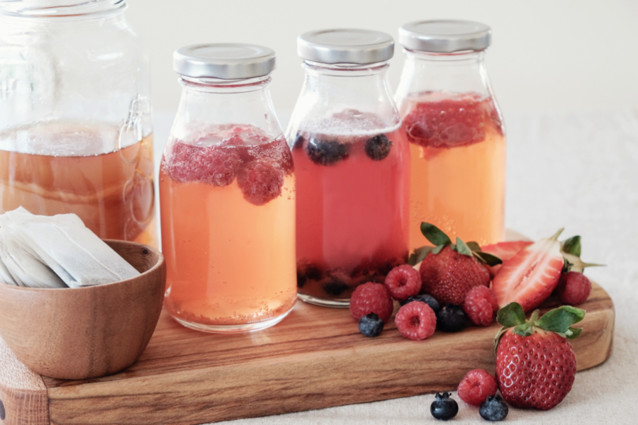 What Is Kombucha And Why Is It Good For Us?