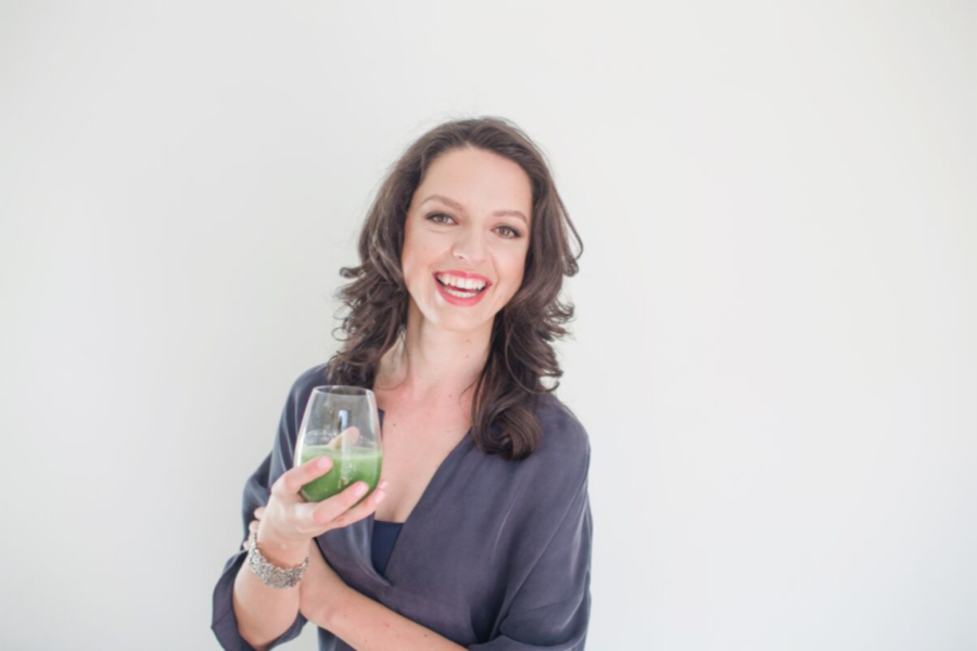Podcast 170 – Progesterone Deficiency with Naturopath, Naomi Judge