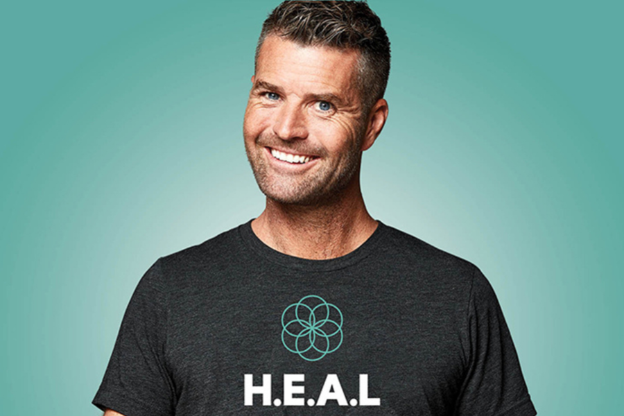 Podcast 172 – Live Your Healthiest Life With Pete Evans