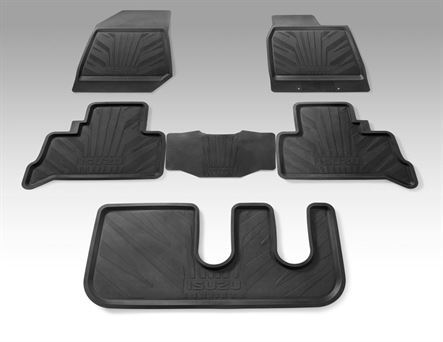 RUBBER-FLOOR-MATS