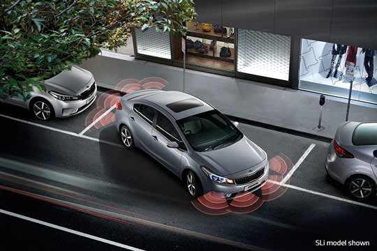 kia-Cerato-Front-and-Rear-Parking-Sensors