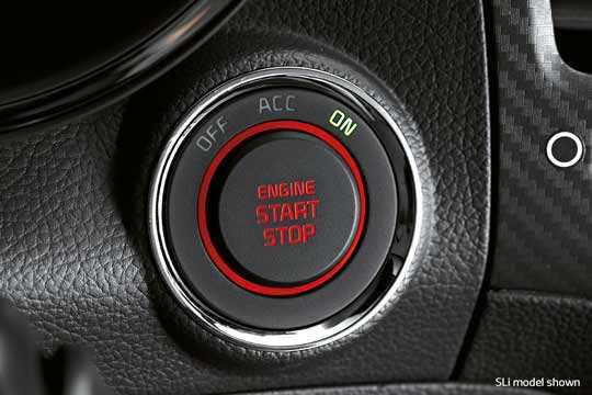 KIA-Smart-Key-with-Push-Button-Start