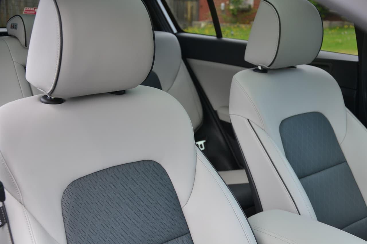 2017 KIA SPORTAGE GT-Line QL - Ferntree Gully Kia