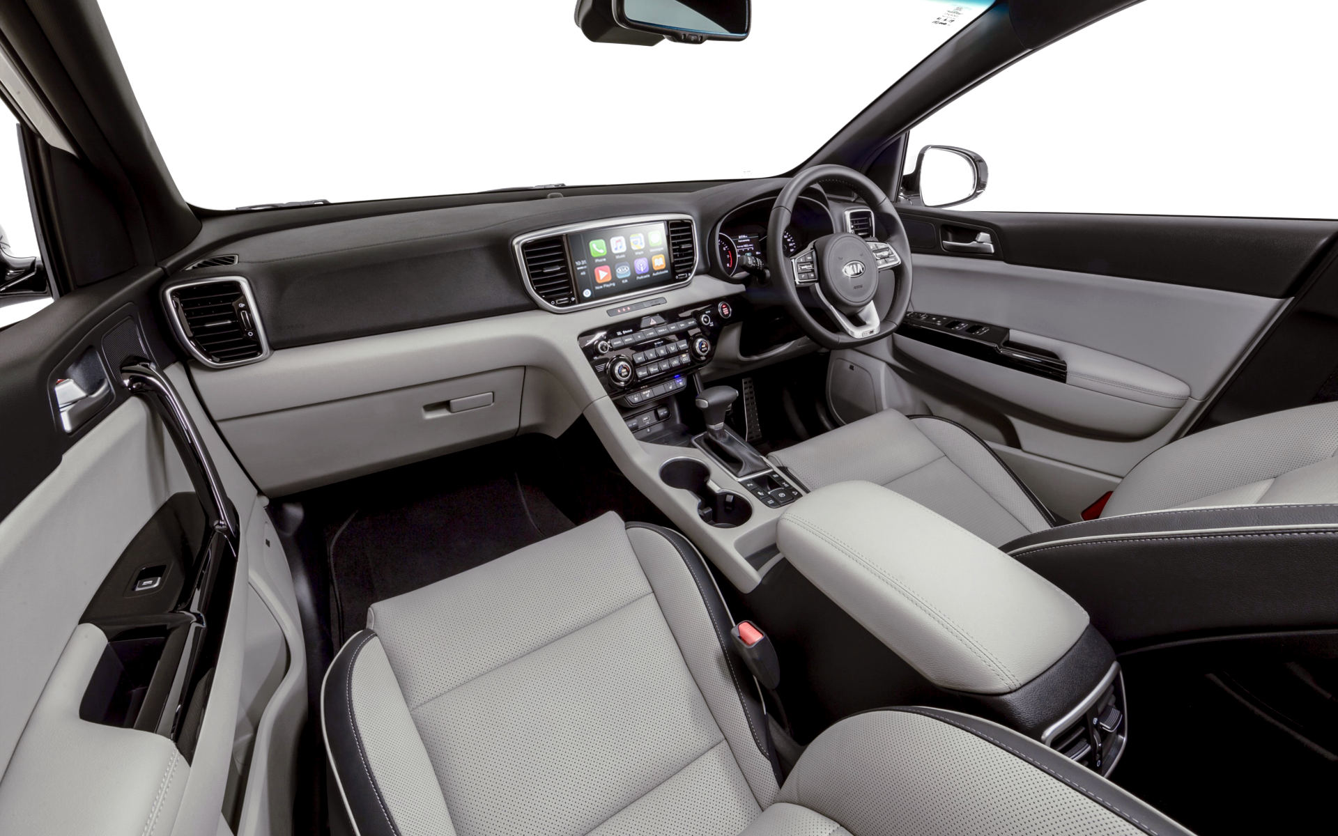 kia-sportage-interior-main-pc - Ferntree Gully Kia