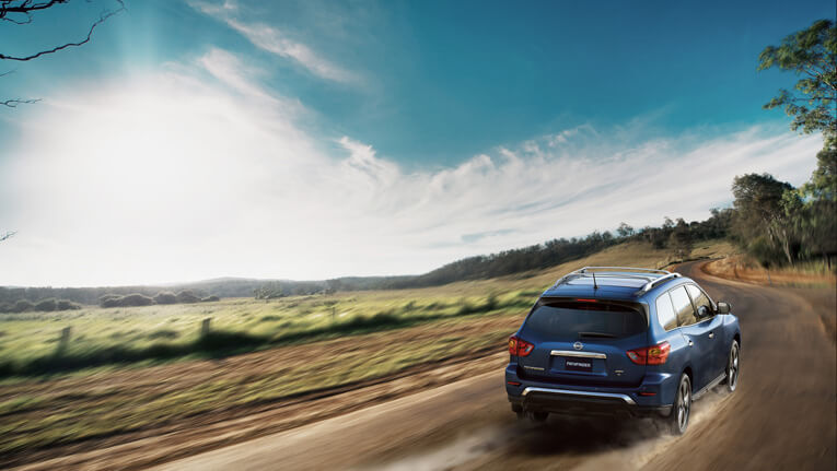 Go Wherever You Want.