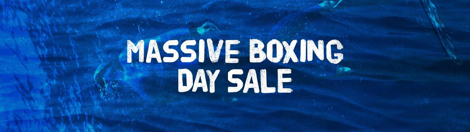 Adreno Freediving Boxing Day Sale